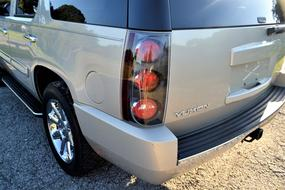 Gmc Yukon Truck Light Bumper
