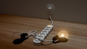 light bulb socket