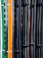 Wire Electrical Cables colors