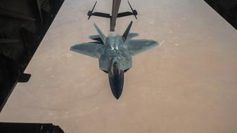 F-22 Stealth
