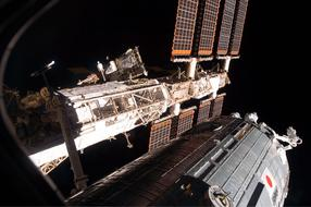 big Japanese Space Station