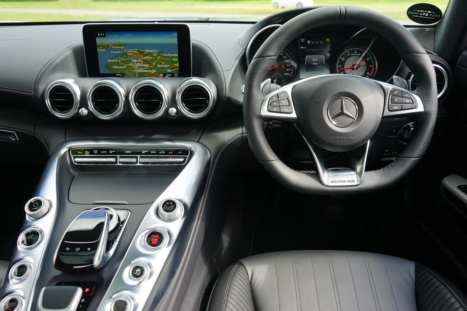 design Mercedes-Benz Amg