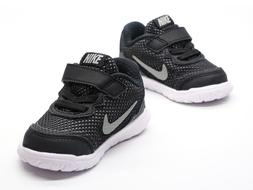 black sports shoes for boy