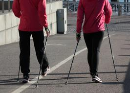 Nordic Walking Summer