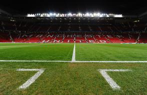 Old Trafford is a football stadium in Stratford, England