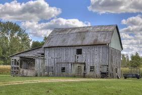 Barn country Rustic