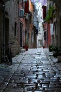 Streets Architecture Italy