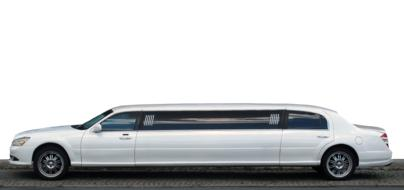 Mercedes Stretch Limousine