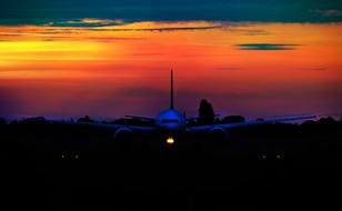 Sunset Airline