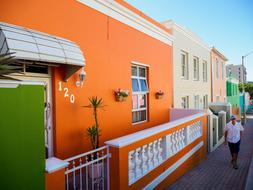 Bo-Kaap Homes Cape Town