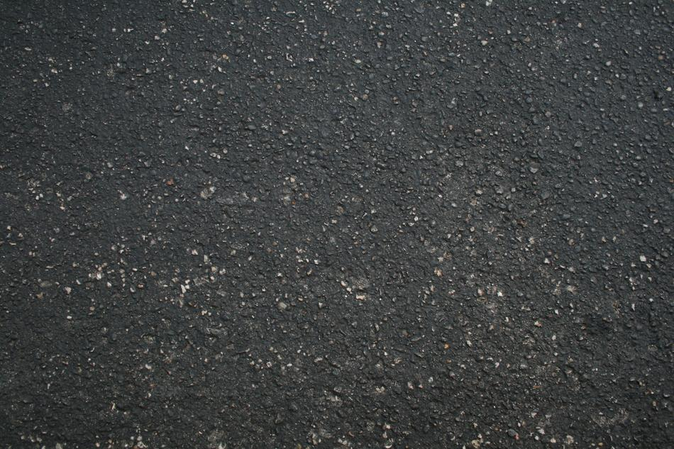 Road Pavement, grey background