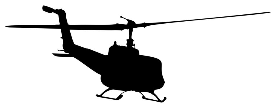 chopper flying helicopter drawing