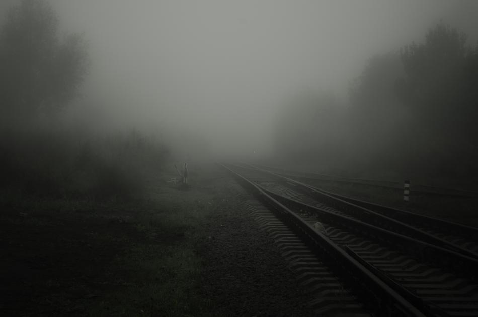 dark Fog Road