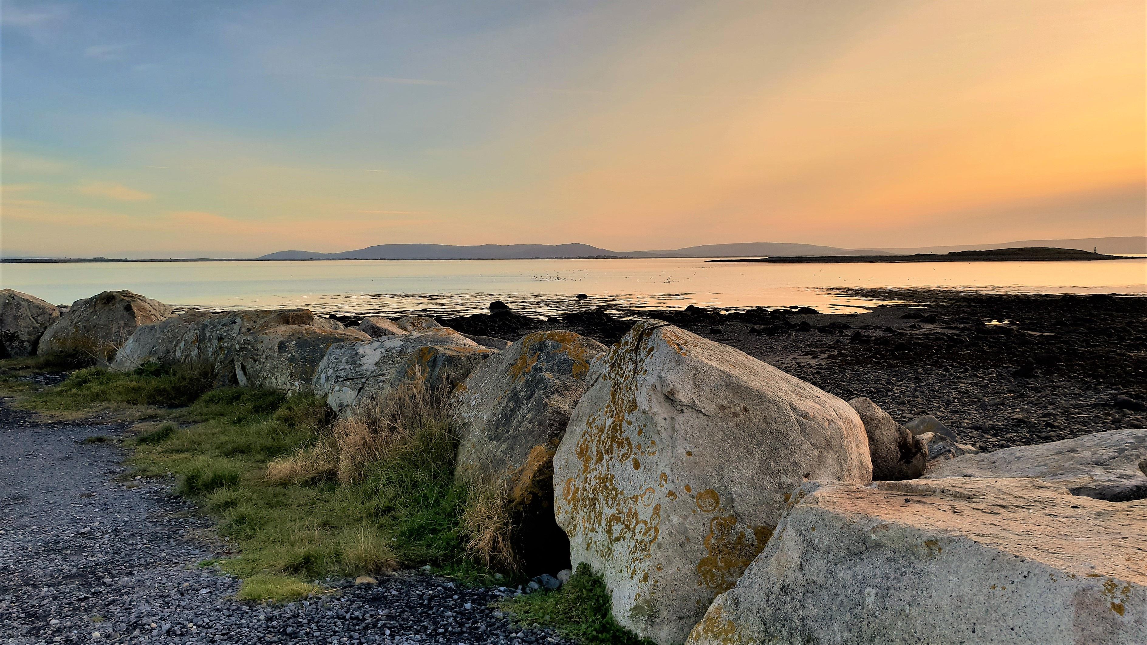 Ireland Galway free image