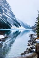 wonderful Lake Louise Canada