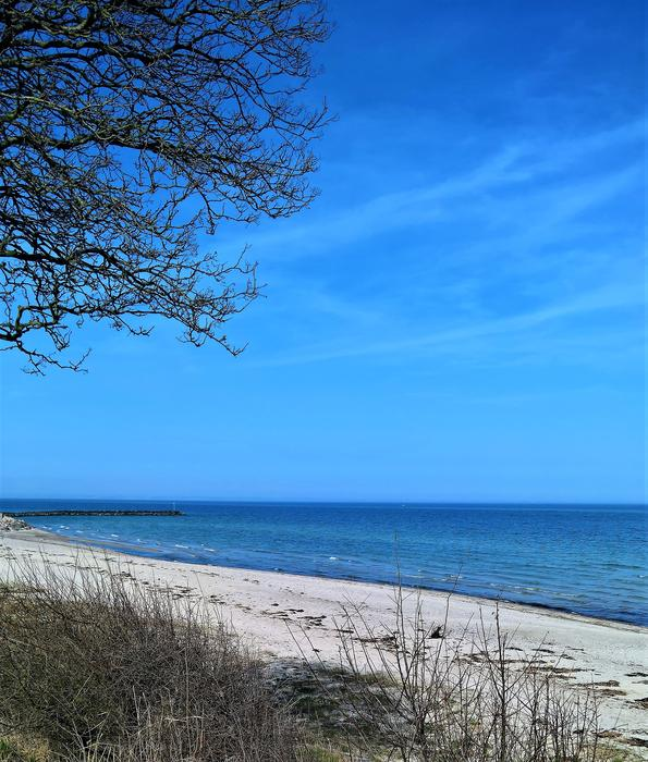 wonderful Baltic Sea Coast