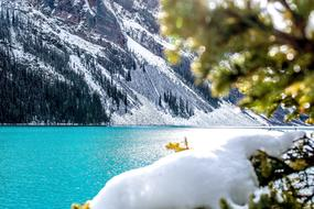 wonderful Lake Louise