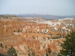 perfect Bryce Canyon Gorge