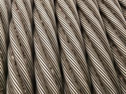 Cable Rope Metal