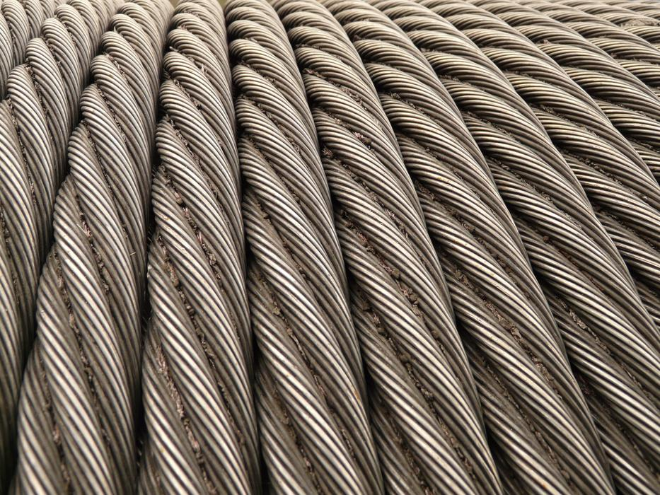 Steel Cable Rope
