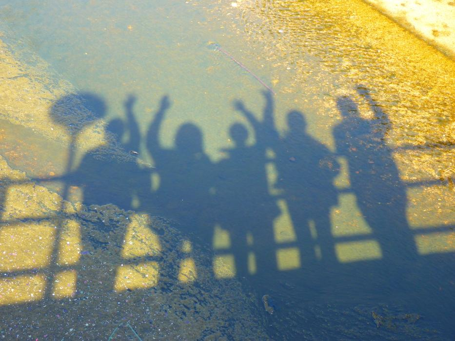 Shadow Play people