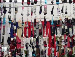Socks, T-Shirts, clothing for sale