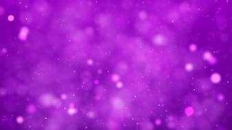 bokeh purple abstract background drawing