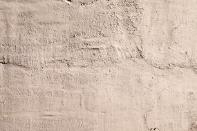 Old Wall Concrete pink drawing