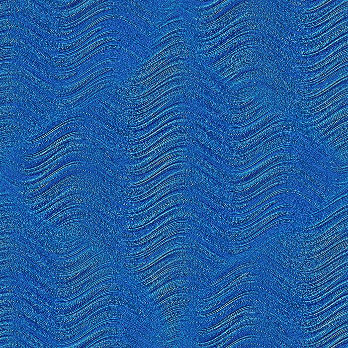 wave abstract texture seamless blue drawing