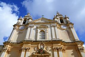 wonderful Mdina City Malta