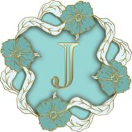 alphabet letter initial j drawing