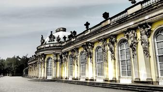 Potsdam Berlin Castle
