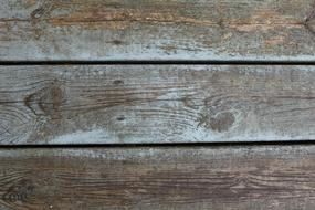 Fence Wood background