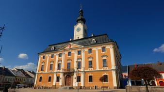 Old Town Hall, now Museum, finland, Porvoo