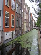impressively beautiful Holland Canal