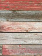 Barn Wood Rustic red grey