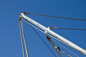Direct Rope Boat steel