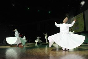 islamic tradition dance